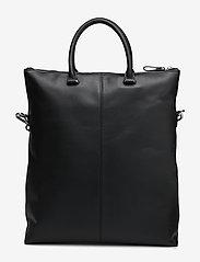 SANDQVIST - ANDREAS - laptop-väskor - black - 1