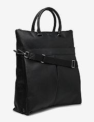 SANDQVIST - ANDREAS - laptop-väskor - black - 2
