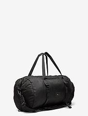 SANDQVIST - HANNES - weekend bags - black - 2