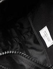 SANDQVIST - HANNES - weekend bags - black - 4