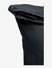 SANDQVIST - SIV - nieuwe mode - black with black leather - 5