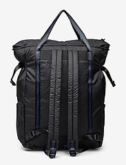 SANDQVIST - ROGER LIGHTWEIGHT - bags - black - 1