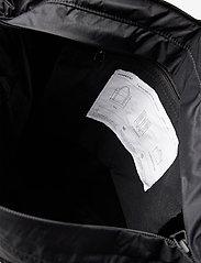 SANDQVIST - ROGER LIGHTWEIGHT - bags - black - 4