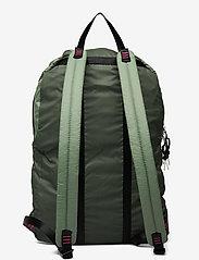 SANDQVIST - ERLAND LIGHTWEIGHT - bags - multi dusty green/night green - 1