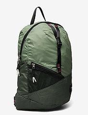 SANDQVIST - ERLAND LIGHTWEIGHT - bags - multi dusty green/night green - 2