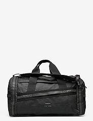 SANDQVIST - LEOPOLD - weekend bags - black - 0