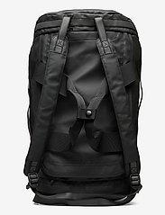 SANDQVIST - LEOPOLD - weekend bags - black - 4