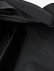 SANDQVIST - LEOPOLD - weekend bags - black - 5