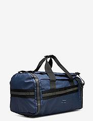 SANDQVIST - LEOPOLD - matkalaukut - evening blue - 2