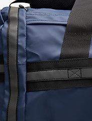 SANDQVIST - LEOPOLD - matkalaukut - evening blue - 4