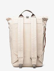 SANDQVIST - DANTE VEGAN - bags - sand with coating - 1