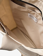 SANDQVIST - TONY VEGAN - sacs a dos - sand with coating - 4