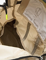 SANDQVIST - ERLAND LIGHTWEIGHT - sacs a dos - multi sand/olive - 3