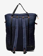 SANDQVIST - ROGER LIGHTWEIGHT - nieuwe mode - multi navy blue/evening blue - 1