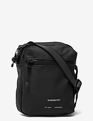 SANDQVIST - POE - tassen - black - 3