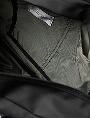 SANDQVIST - DAL - laptop bags - black - 4