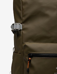 SANDQVIST - RUBEN 2.0 - väskor - multi olive/sand/black - 3
