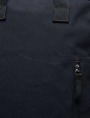 SANDQVIST - KNUT - nieuwe mode - navy blue with navy webbing - 4