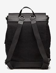 SANDQVIST - HEGE - nieuwe mode - black - 2