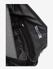 SANDQVIST - HEGE - nieuwe mode - black - 4
