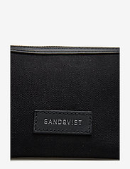 SANDQVIST - INA - toiletry bags - black - 3