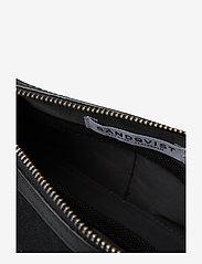 SANDQVIST - INA - toiletry bags - black - 5