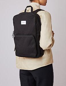 KIM - plecaki - black