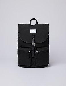 ROALD - plecaki - black
