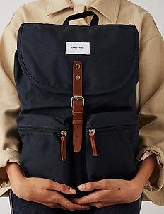 ROALD - plecaki - blue