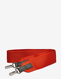 SHOULDER STRAP WEBBING - RED