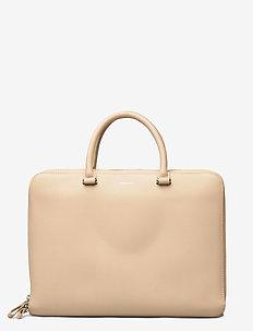 MYRTEL - laptoptaschen - beige