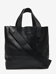 IRIS - casual shoppers - black