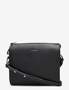 FRANCES - shoulder bags - black