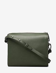 FRANCES - shoulder bags - green