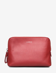 ALTEA - cosmetic bags - red