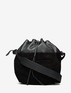 Juno - bucket-vesker - black