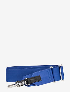 ADJUSTABLE SHOULDER STRAP - bag straps - bright blue