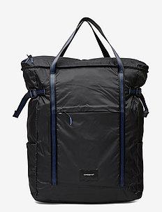 ROGER LIGHTWEIGHT - backpacks - black
