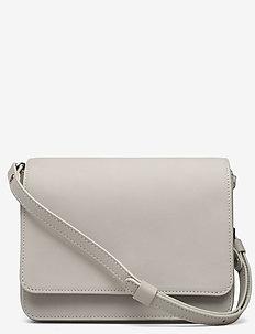 ALMA - torby na ramię - stone grey
