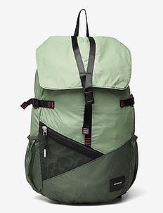 KASPER LIGHTWEIGHT - rugzakken - multi dusty green/night green