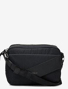 DANIELLE - shoulder bags - black
