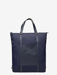 MARTA - rucksäcke - navy blue