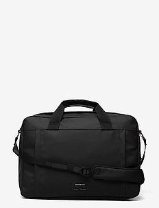 DAL - computer bags - black