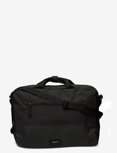 BRUNO - rucksäcke - black with coating