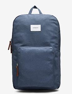 KIM - sacs a dos - dusty blue