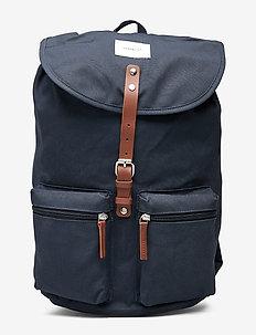 ROALD - ryggsäckar - blue