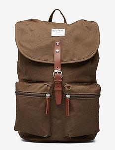 ROALD - backpacks - olive