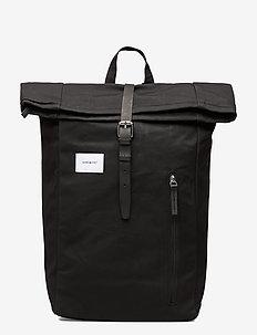 DANTE - sacs a dos - black