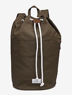 EVERT - backpacks - olive