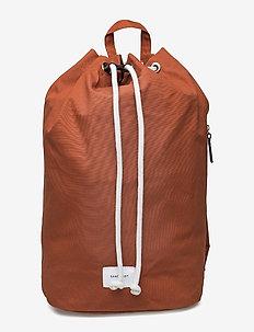 EVERT - rucksäcke - rust